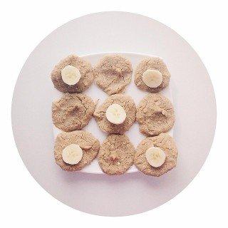 фитнес печенье рецепт