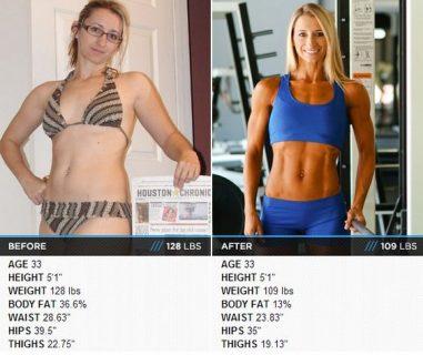 как похудеть без ущерба