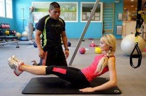 как ходить на фитнес