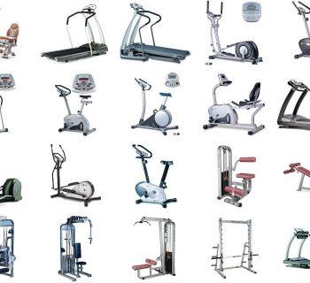 спортивные тренажеры для дома