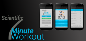 фитнес приложения для айфона
