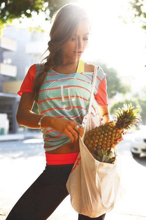 Дробное питание для похудения - Спорт