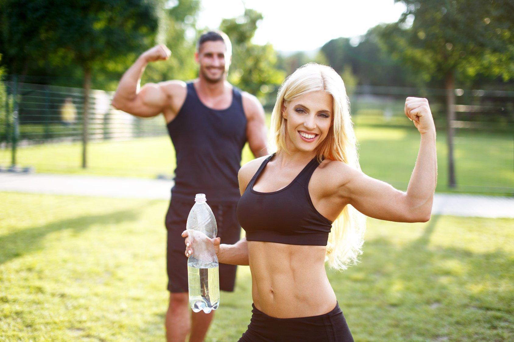 как тренироваться сжигать жир