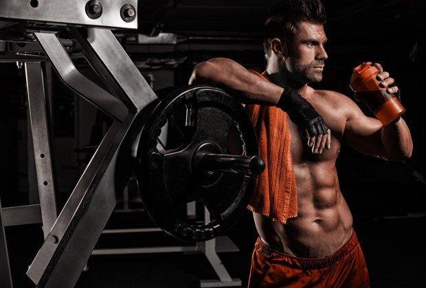 составить программу тренировок для похудения онлайн