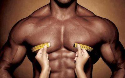 как накачать грудь в домашних условиях