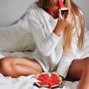 рацион здорового питание