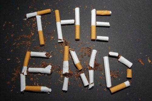 Бодибилдеры которые курят