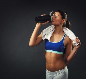 Как заставить ее похудеть