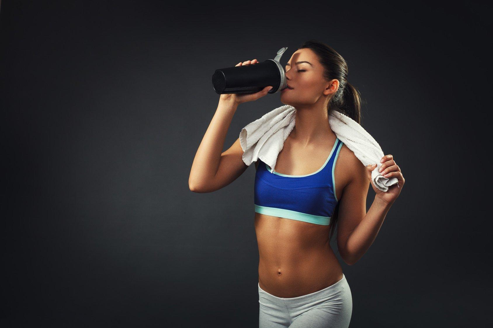 протеиновые питание для похудения