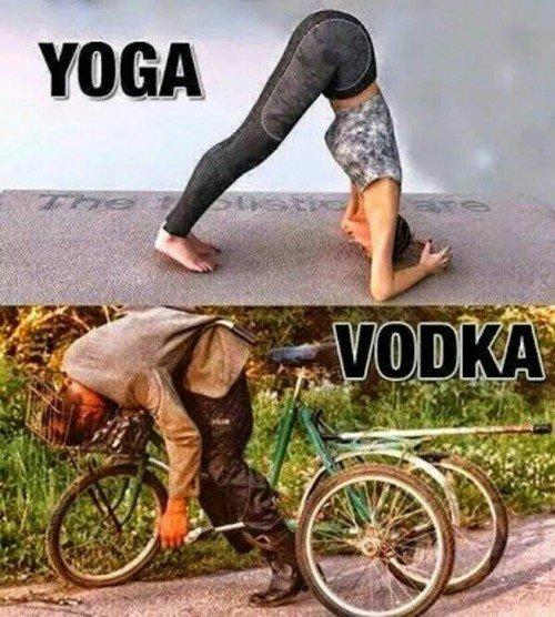 алкоголь и фитнес