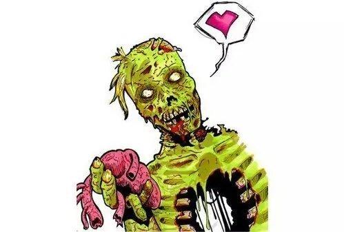 попки зомби выдумка или реальность дрянь