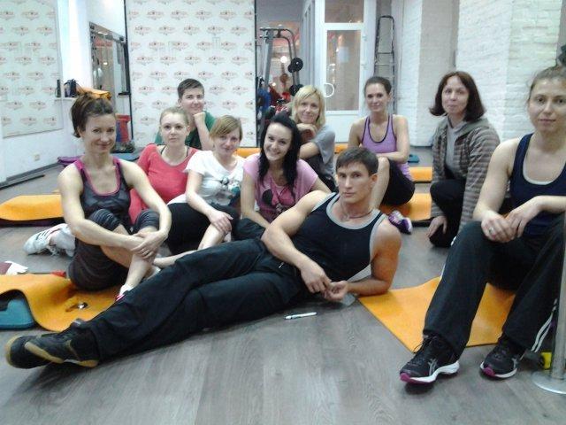 Профессиональные курсы для тренеров по фитнесу в москве, помощь при трудоустройстве, выдача сертификатов и дипломов!
