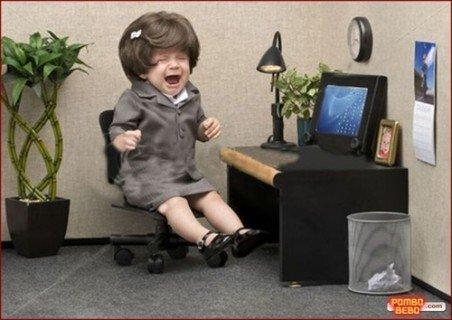 Зарядка в офисе: незаметно и с пользой