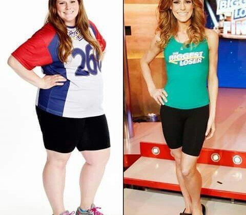 американское телешоу про похудение