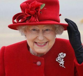 диета английской королевы елизаветы