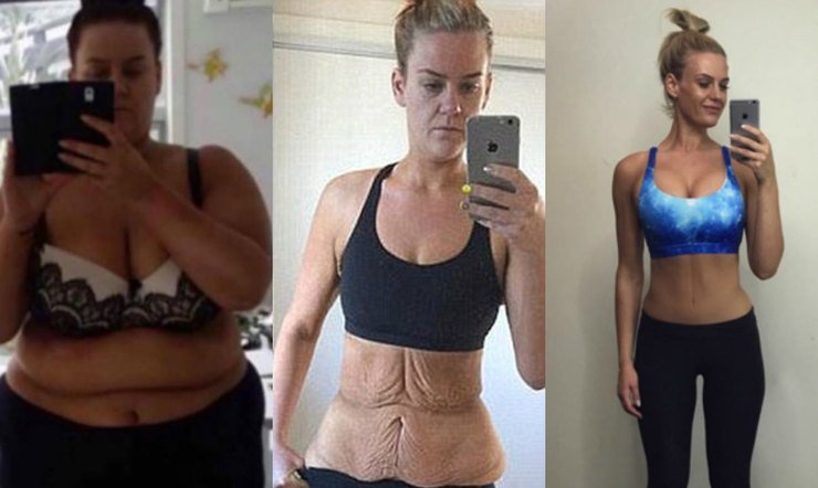Что Сделать Чтобы Грудь Похудела. Как похудеть и не потерять грудь?