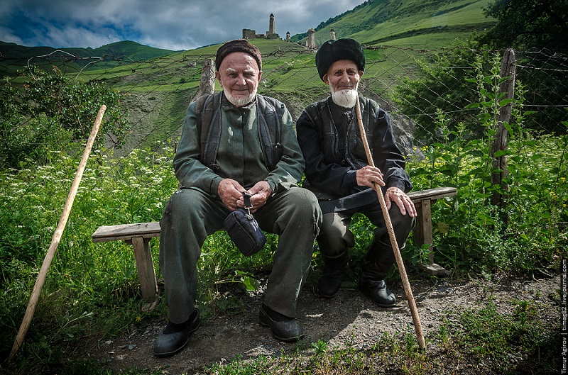 Средняя продолжительность жизни в России у мужчин и женщин, динамика за последние годы и перспектива