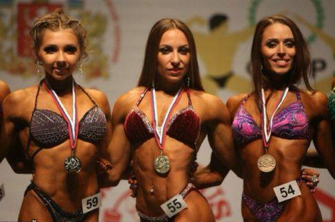 Евгения ямищенко победила благодаря воле к победе