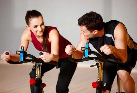 Силовые нагрузки - обязательный элемент упражнений для похудения