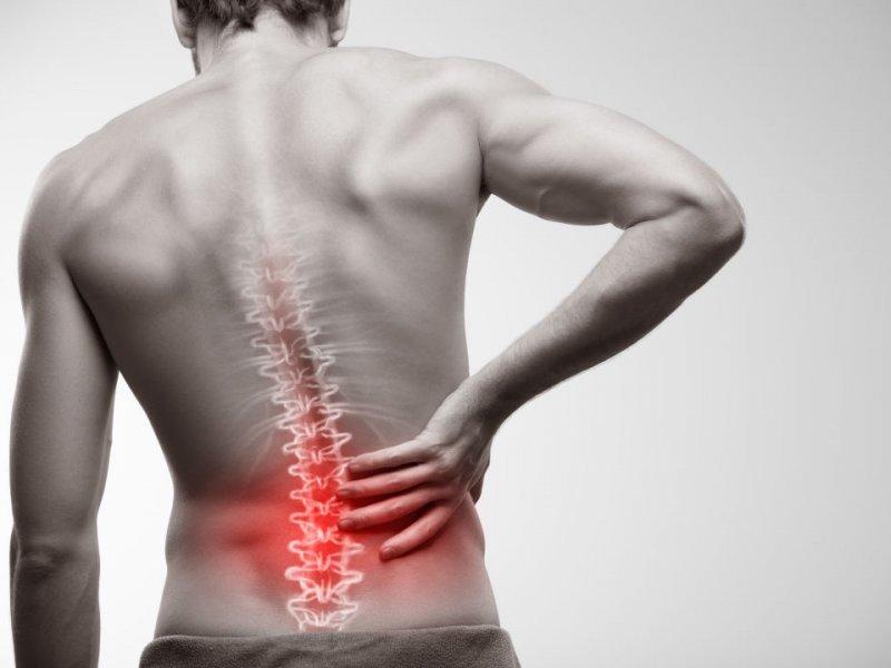 Упражнения при болях в пояснично крестцовом отделе позвоночника