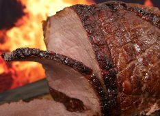 Снижение красного мяса в рационе предотвращает инсульт