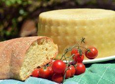 Средиземноморская диета снижает риск болезней сердца