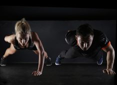 Физические упражнения способствуют снижению сахара в крови