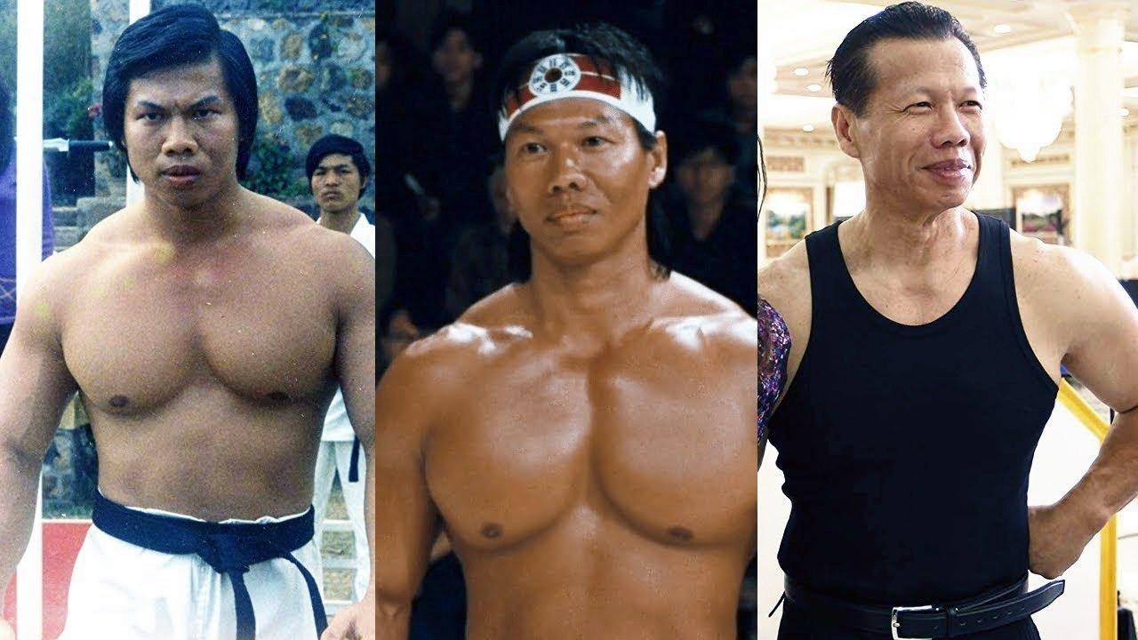 Интервью с дэвидом йеном для kung-fu kingdom.