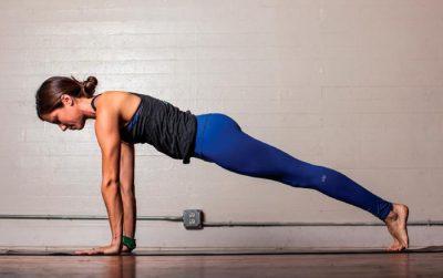 Упражнения на косые мышцы живота