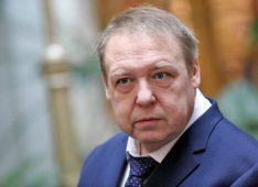 Актёр Александр Семчев к своему 50-летию скинул 100 килограммов