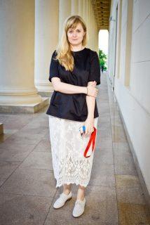 Анна Михалкова после похудения