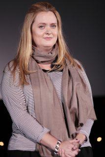 Анна Михалкова до похудения