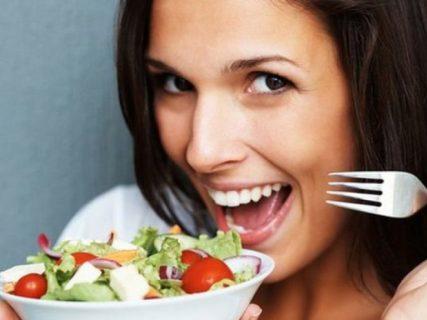 Радость от еды