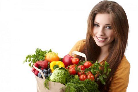 Покупка правильных продуктов