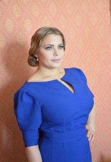 Ирина Пегова после похудения