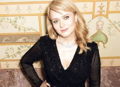 Анна Михалкова