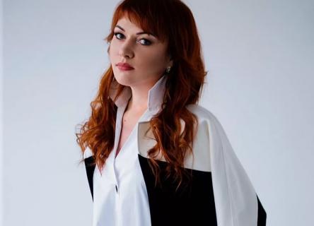 Ольга Картункова после похудения