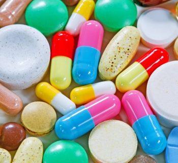 Искусственные витамины