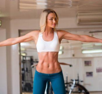 Как правильно питаться при тренировках чтобы нарастить мышечную массу