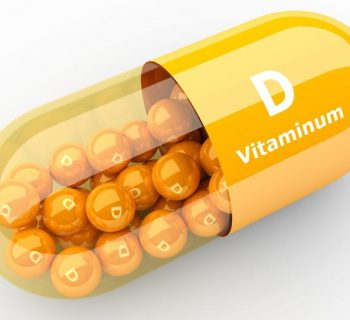 Кап�ула � витамином D