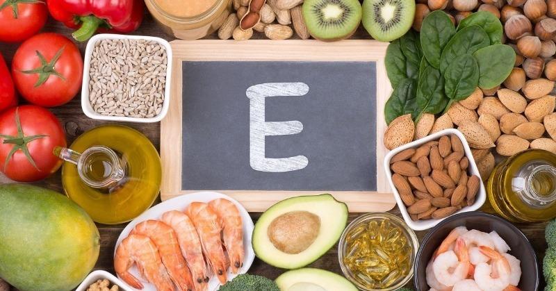 Недостаток витамина е  симптомы и лечение нехватки токоферола