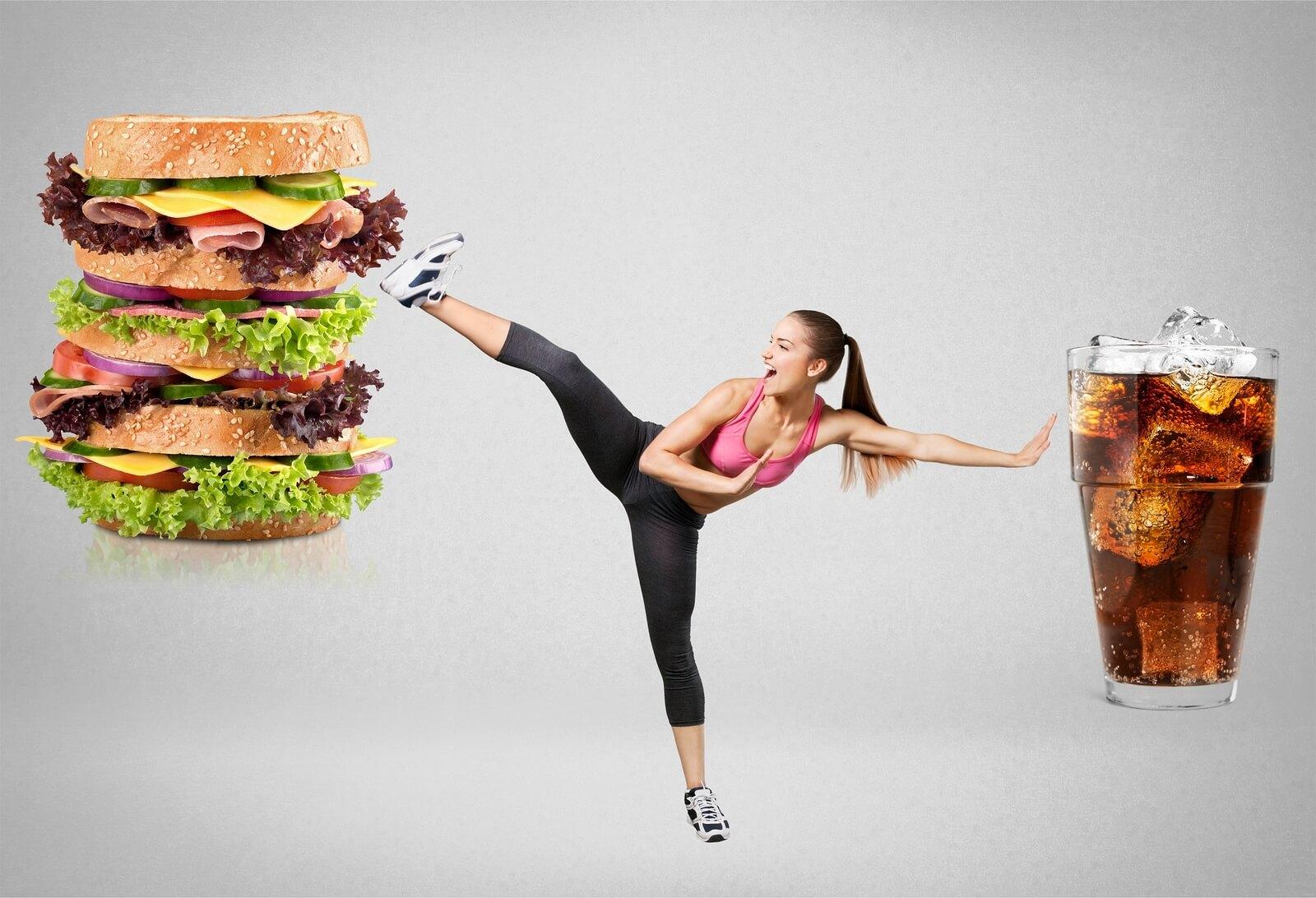 Японская Реклама О Похудении. Работает ли японская диета долгого дыхания