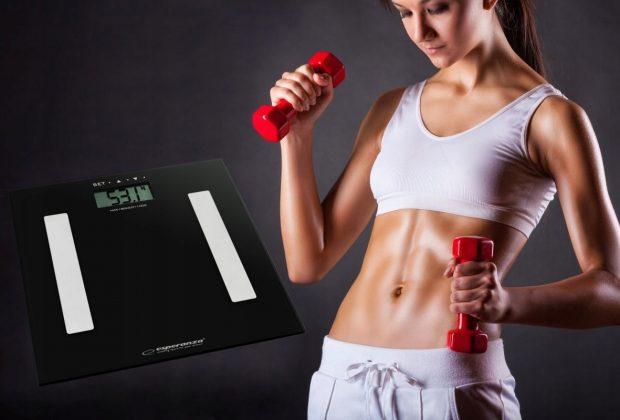 Весы для измерения процента жира в организме