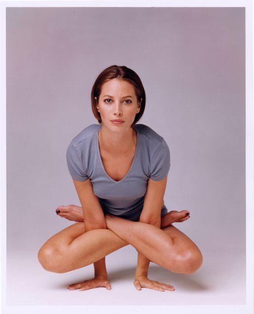 Кристи Тарлингтон йога