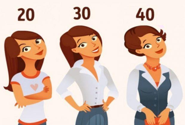 Женский метаболизм