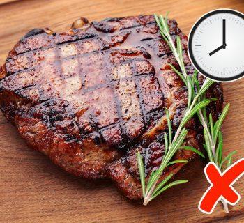 Когда нельзя есть мясо