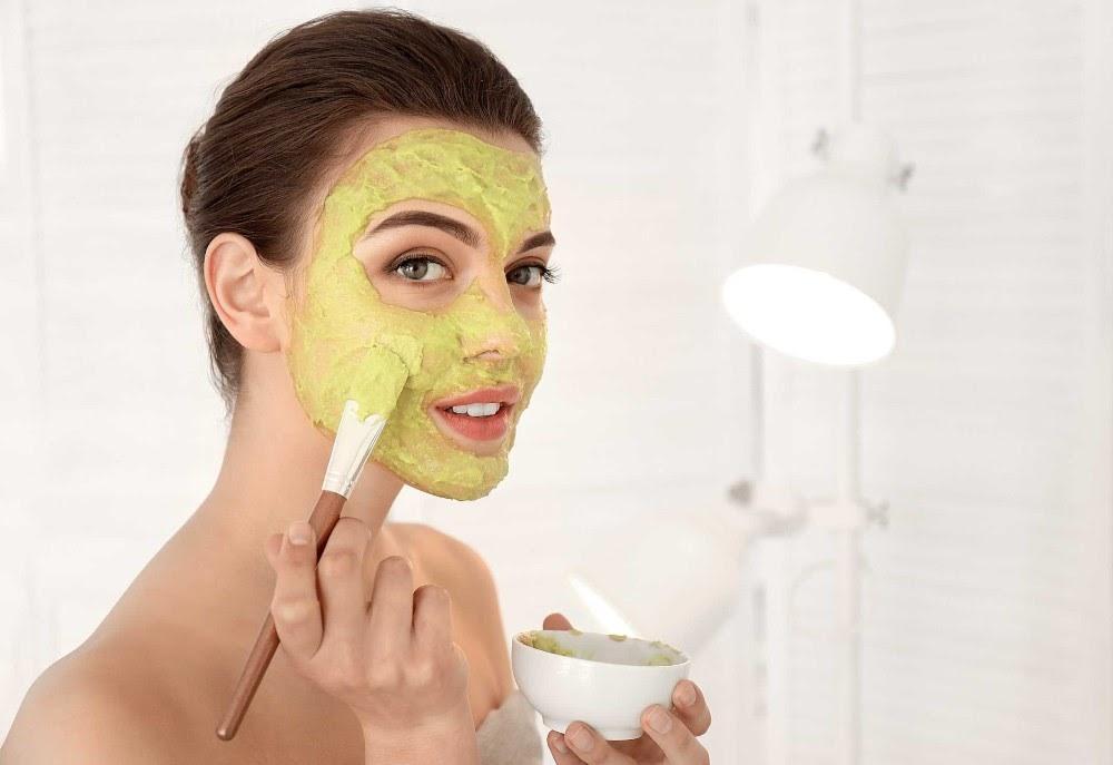 Применение кабачков в косметологии