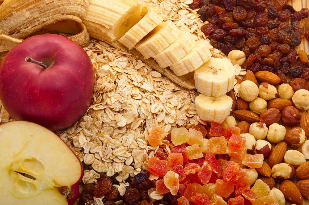 На что влияют продукты с высоким содержанием клетчатки?