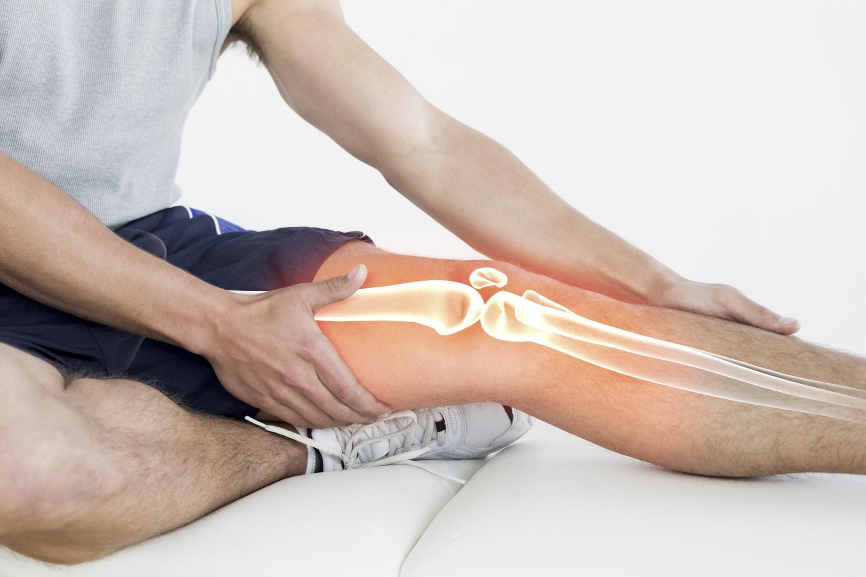 Почему болят колени после бега, а также возникают другие неприятные ощущения: объясняют врачи и эксперты мира спорта