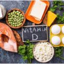 В каких продуктах содержится больше витамина Д, В12, К и других полезных элементов: подробный обзор в таблицах и описание свойств